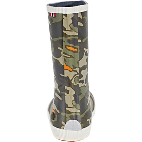Viking Footwear Classic Indie Boots Kids camo